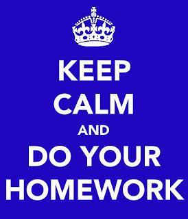 Regarding homework, do you grade for completion? Do you